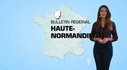 Bulletin régional Haute-Normandie du 15/05/2018