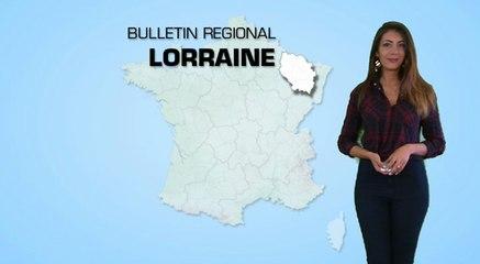 Bulletin régional Lorraine du 15/05/2018