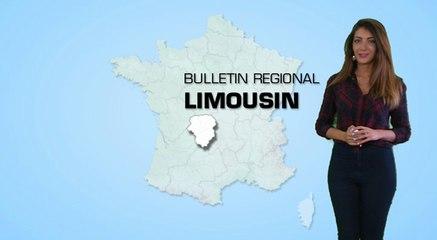 Bulletin régional Limousin du 15/05/2018