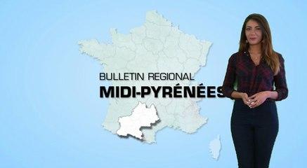 Bulletin régional Midi-Pyrénées du 15/05/2018