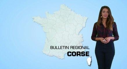 Bulletin régional Corse du 15/05/2018