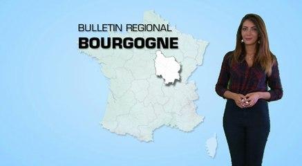 Bulletin régional Bourgogne du 15/05/2018