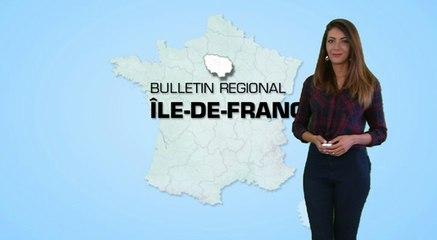 Bulletin régional Ile-de-France du 15/05/2018