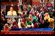 Part-2: Altaf Hussain address at Ninezero, Condemned Rangers raid & workers arrest