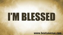 """Gospel Instrumental """"I'm Blessed"""" - Piano (Prod. By Booming Brothers)"""