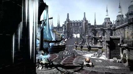 7 minutes de l'extension Heavensward de Final Fantasy XIV: A Realm Reborn
