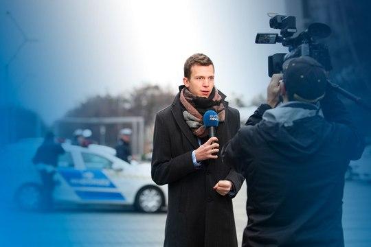 Nézze az euronews hírcsatornát élőben