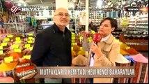 Nur Viral ile Bizim Soframız 10.03.2015