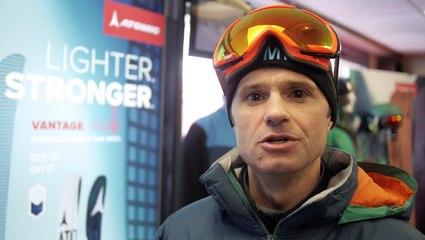 Nouveautés Ski ATOMIC 2016