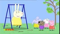 Peppa Pig - Le bac sable (HD) // Dessins-animés complets pour enfants en Français