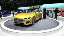 Volkswagen Sport Coupé GTE : le coupé selon Wolfsbourg