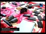Rangers raid MQM headquarter Nine-Zero Story
