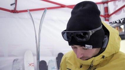 Nouveautés Ski G3 2016