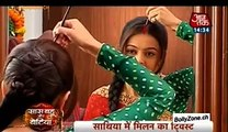 Saath Nibhana Saathiya 13th March 2015 Apne Saathiya Ke Liye Gopi Ka Shringar