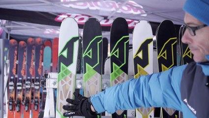 Nouveautés Ski NORDICA 2016