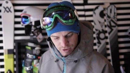 Nouveautés Ski VÖLKL MARKER DALBELLO 2016