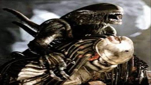Alien Hd Stream