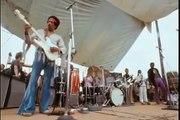 Jimi Hendrix Star Spangled Banner Woodstock 1969