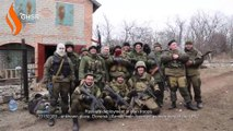 20150309 - unknown place, Donetsk - Armed men reported as members of the GRU