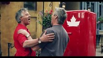 TOUT BON ! Tu veux une bière ? Chante l'hymne canadien ... MDR !