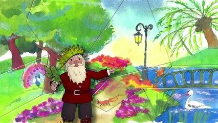 Piosenki dla Dzieci - Skrzat Kasztanek - piosenka o parku
