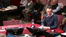 Stéphane Bern reçoit Frédéric Mitterrand dans A La Bonne Heure du 11 03 15 Part 1
