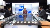 Parlement'air - L'Info : Invités : Alexis Bachelay (PS), J.-F. Poisson (UMP)