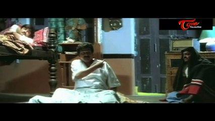 Ninne Premista  Comedy Scenes | Back to Back | Nagarjuna | Srikanth | Soundarya | 01