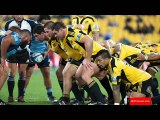 looking live rugby Blues vs Hurricanes