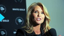 Of Course Everyone Wants to Know Christie Brinkley's Beauty Secrets