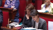 Question de M. Jean-Frédéric POISSON à Mme Marisol TOURAINE