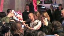 Brad Pitt - Angelina Jolie : mariage secret en France !