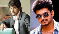 Vijay In Vikram Way  | 123 Cine news | Tamil Cinema News