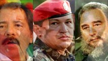 El régimen Castrista Planea asesinar a 4 Disidentes cubanos antes de la Cumbre de las Américas. Guillermo Fariñas, yusnaby perez, Yoani Sánchez, y Eliecer Avila.