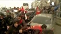 Türkei: Proteste ein Jahr nach Polizeitod eines Jugendlichen