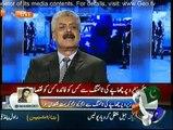 Capital Talk With Hamid Mir - 11th March 2015 On Geo News