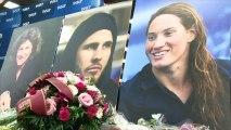 Le monde du sport rend hommage aux champions disparus en Argentine