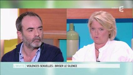 Le Magazine de la Santé_ interview Bruno Solo-SANSVOIX