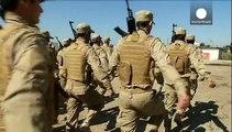 Συρία: Συνεχίζονται οι μάχες Κούρδων με τζιχαντιστές
