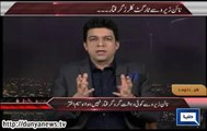 Bravo! Faisal Vawda (PTI Karachi) Lashes Out On MQM, Watch Live Slaps