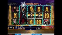 Play Casino Games to Make Money Online- on Casino 200-500$ Roulette, Blackjack and Slots