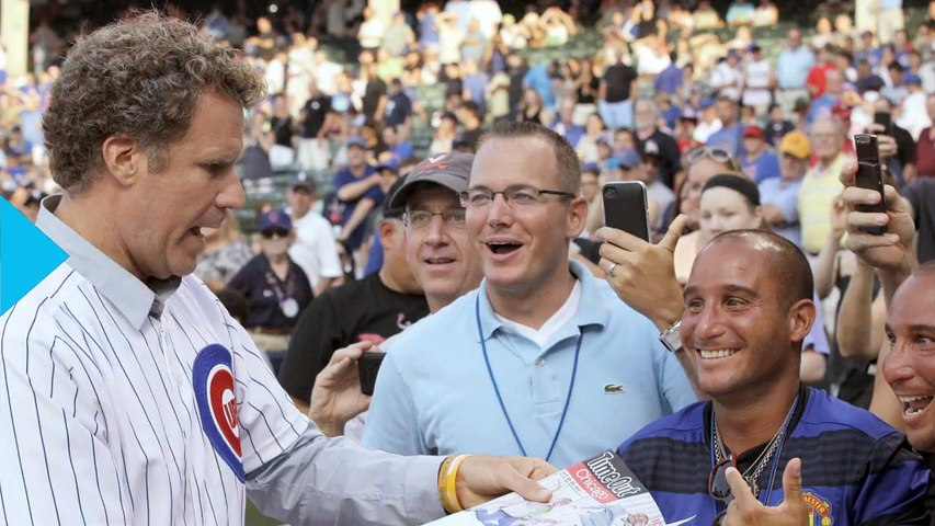 Will Ferrell Returns to the Baseball Field! Actor to Play 9 Positions in Spring Training MLB Games in 1 Day, Report Says