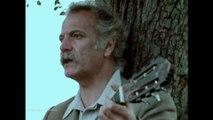 Georges Brassens l'orage 1973 extrait du film Pourquoi t'as les cheveux blancs de Jean-Marie Périer