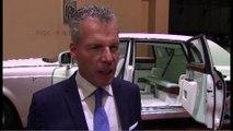 ROLLS-ROYCE SERENITY PHANTOM - Unveil at the 2015 Geneva International Motor Show - Torsten Mueller-Oetvoes