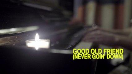 Twain - Good Old Friend (Never Goin' Down) | A Take Away Show