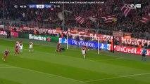 Franck Ribery 3:0 | Bayern Munich - Shakhtar Donetsk 11.03.2015 HD