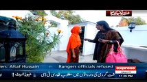 Shabbir Tou Daikhega On Express News ~ 11th March 2015 - Crime Show - Live Pak News