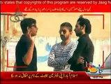 Hathkari ~ 11th March 2015 - Crime Show - Live Pak News