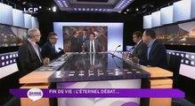 Ça Vous Regarde - Le débat : Fin de vie : l'éternel débat…