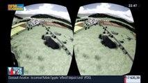 Google, Facebook, Sony: qui sera le prochain géant de la réalité virtuelle ?